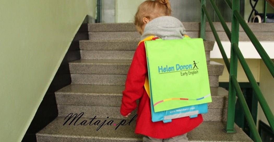 Angielski Dla Dzieci Metodą Helen Doron Mataja