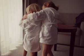 Świadomość, która ułatwia rodzicielstwo