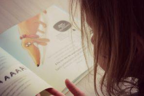 Książka dla dzieci, która bawi, uczy i działa przeciwzmarszczkowo