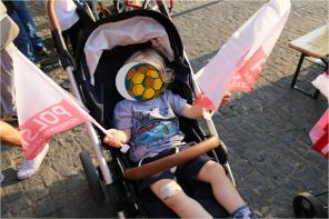 Mutsy Igo czy Mutsy Evo – recenzyjna bitwa matek wózkowych