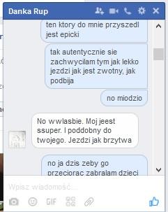Mutsy FB
