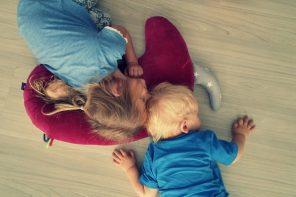 3 proste sposoby na to jak wpoić dziecku ważne wartości