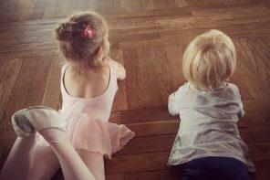 Wyścigi dzieci – czy to kiedy dziecko zaczęło chodzić i mówić ma jakieś znaczenie?