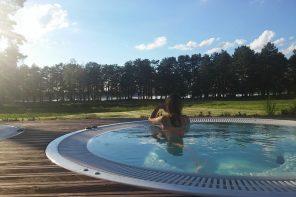 Hotele przyjazne dzieciom: Natura Mazur