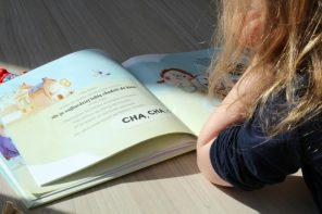 Rodzicu robisz to źle, czyli jak czytać dziecku by wyciągnąć z książek to co najlepsze.