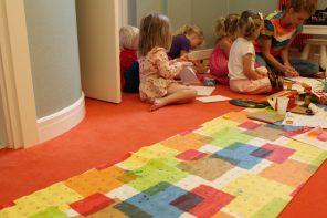 Przedszkole – przechowalnia małych dzieci, która mało kogo interesuje.