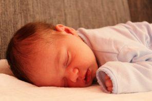 Wszystko co musisz wiedzieć o niemowlęcym płaczu