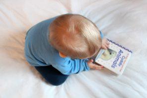 O tym jak w Szwecji budzi się w dzieciach miłość do książek