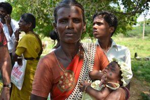 Ciąża i macierzyństwo w… Indiach.