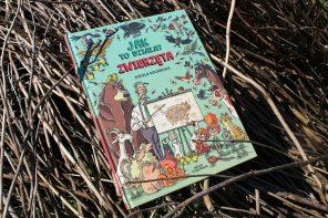 Zachwycająca książka dla małych miłośników zwierząt (konkurs).