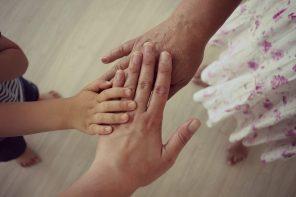 Karmienie piersią w trzech pokoleniach