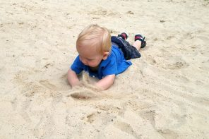 4 strategie, które pomagają poradzić sobie z trudnym zachowaniem dziecka.