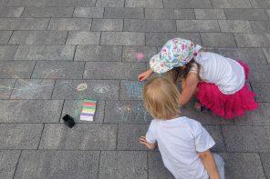 Wakacyjny zestaw porad i prostych zabaw logopedycznych dla przedszkolaka