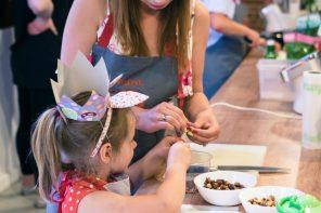 Gotowanie – interdyscyplinarna zabawa, sprzyjająca zdrowym nawykom żywieniowym