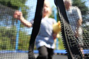 Wytyczne Amerykańskiej Akademii Pediatrycznej dotyczące bezpiecznego korzystania z trampolin