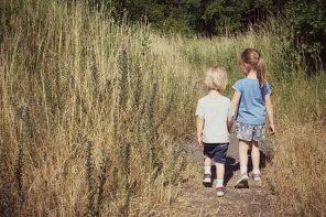 Co złego jest w pozwalaniu dziewczynkom na bycie dziewczynkami, a chłopcom chłopcami?