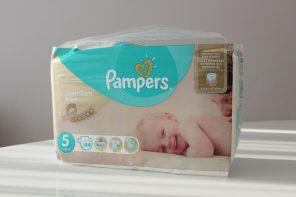 Wielka akcja recenzencka Pampers Premium Care – podsumowanie
