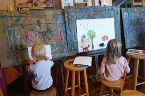 Kiedy dzieci zaczynają świadomie ćwiczyć by doskonalić umiejętności