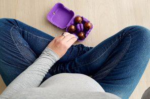 Składnik o którym warto pamiętać w ciąży, bo dobrze wpływa na lokatora brzucha.