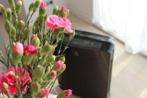 Jak wybrać oczyszczacz powietrza? Plus konkurs w którym możesz zgarnąć taki sprzęt!