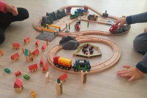 Dzieci i zabawki – badania, które warto znać.