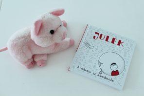 Julek i dziura w budżecie, czyli świetna książka do edukacji finansowej dzieciaków