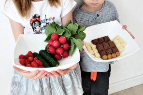 Wskazówki, które mogą sprawić, że Twoje dziecko zacznie jeść jak mistrz.
