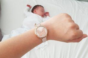 O której godzinie najczęściej zaczynają się porody.