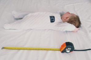 Czy da się przewidzieć wzrost dziecka w dorosłości?