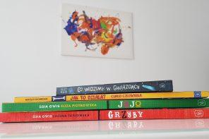 Książki dla ciekawskich i dociekliwych dzieci