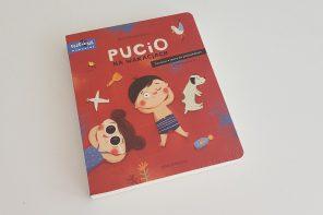 Pucio rozwija mowę – tym razem przedszkolaków