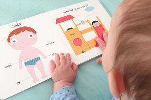 Dlaczego warto czytać małym dzieciom i jak zachęcić je do tej aktywności.
