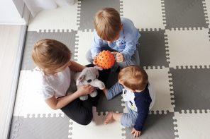 Odpowiedzi na pięć ciekawych pytań o rozwój mowy małego dziecka.