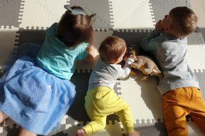 3 rzeczy, które mogą hamować rozwinięcie pełnego potencjału Twojego dziecka
