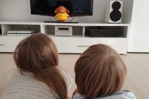 Jak oglądają telewizję polskie dzieci i jak budować u dziecka kompetencje medialne?
