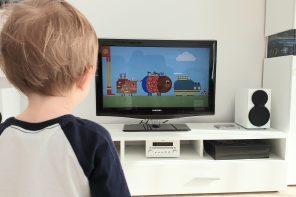 Jak wybrać dobrą bajkę dla dziecka – 4 podbudowane naukowo wskazówki
