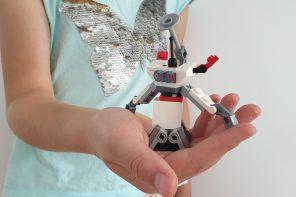 Lego Explorer miesięcznik dla dzieci, które kochają klocki, roboty i programowanie