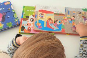 Od obowiązku czytania ważniejsza jest radość z niego – o tym jak ją wspierać w pierwszych latach życia