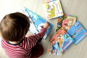 4 proste kroki wspierające naukę czytania od najmłodszych lat